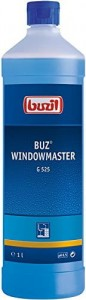Buzil Windowmaster G525/1L - koncentrat do mycia szyb